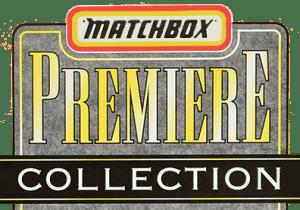 Matchbox Premiere Collection