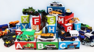 Matchbox Learning Blox