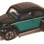 Matchbox MB363 : 1962 Volkswagen Beetle