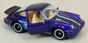 Matchbox MB1152 : '80 Porsche 911 Turbo