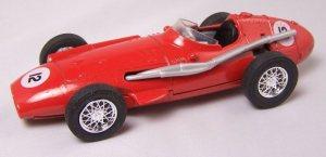 Matchbox Models of Yesteryear Y10-4 : 1957 Maserati 250F