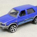 Matchbox MB1038 : '90 Volkswagen Golf