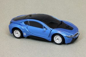Matchbox MB1144 : 2016 BMW i8