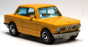 Matchbox MB1173 : BMW 2002