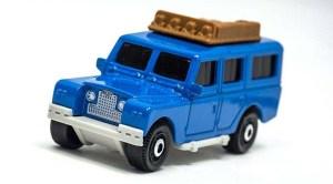 Matchbox MB1184 : 1965 Land Rover Gen II