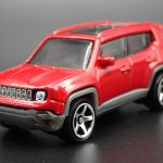 Matchbox MB1199 : 2019 Jeep Renegade