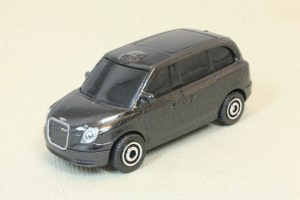 Matchbox MB1208 : LEVC TX Taxi