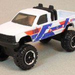 Matchbox MB249 : Chevrolet K-1500 Pick-Up 4x4