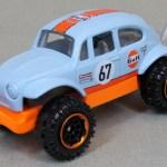 Matchbox MB723 : Volkswagen Beetle 4×4