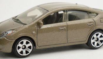 Matchbox MB774 : 2009 Toyota Prius