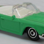 MB883 : Volkswagon Type 34 Karmann Ghia