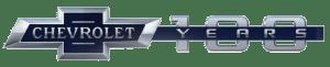 Chevrolet Trucks 100 years
