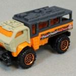 Matchbox MB923 : Travel Tracker