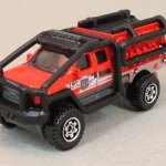 Matchbox MB938 : Superlift Ford F-350 Super Duty
