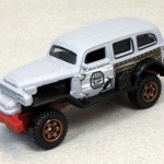 Matchbox MB941 : Jungle Crawler