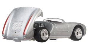 Matchbox MB1224 : Porsche 550 Spyder