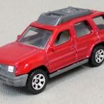 Matchbox MB490 : Nissan Xterra