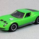 Matchbox MB811 : Lamborghini Miura P400S
