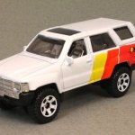 Matchbox MB805 : Toyota 4Runner
