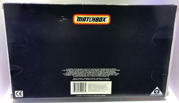 Matchbox MC-17 Gift Set - British Airways