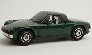 Matchbox MB785 : '71 Porsche 914