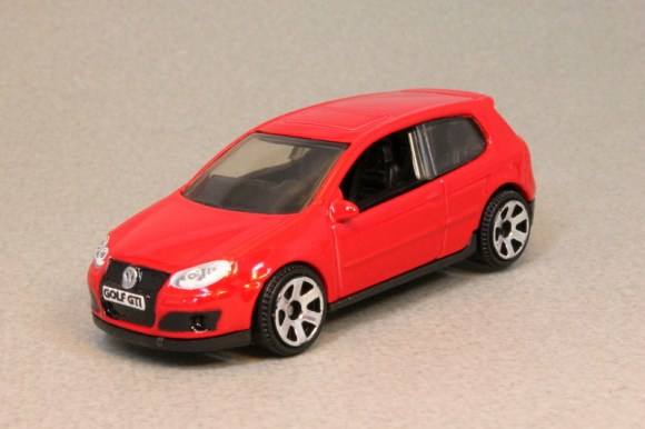 Matchbox MB684 : Volkswagen Golf Gti