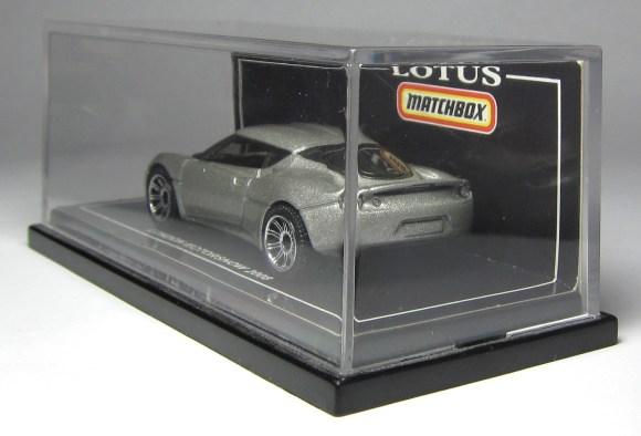 Matchbox MB750 : 2008 Lotus Evora