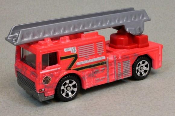 Matchbox Color Changer MB1065 : Flame Tamer