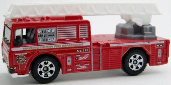 Matchbox MB698 : Flame Tamer