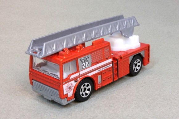 Matchbox MB949 : Flame Tamer