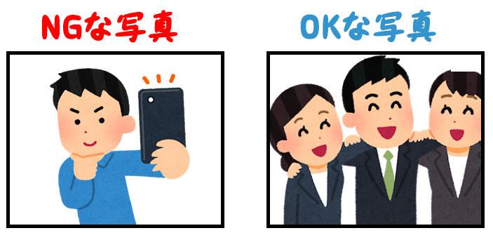 NG&OK写真例