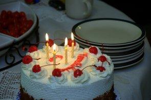 Papa's cake