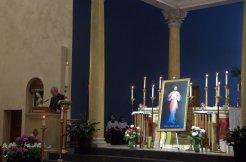 Fr. Philip Gillespie speaks