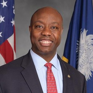 Tim Scott, Republican Party