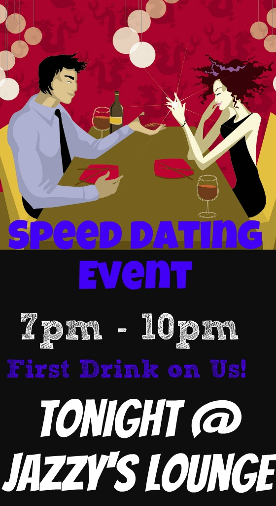 Best speed dating events california
