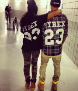 dope couple]