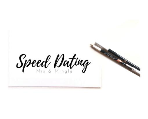 Speed dating script speed dating in brampton