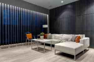 Calgary living room renovation Calgary
