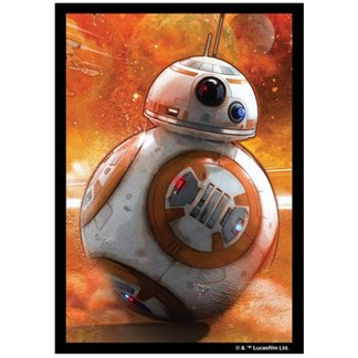 FFG SWS26 BB-8 Art Card Sleeves