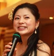 Matchmaker Hellen Chen