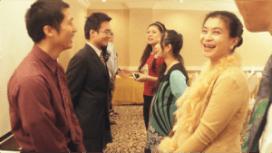 Hellen Chen's Love Seminar Communication Workshop