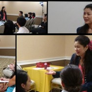 Hellen Chen's Love Seminar: You Can Experience the Love You Want