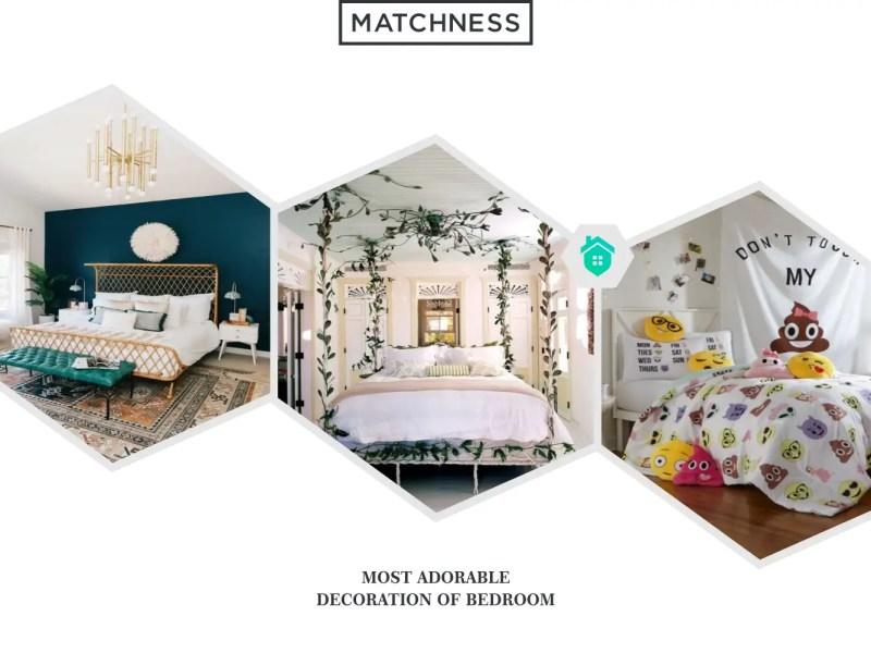 11. decoration bedroom