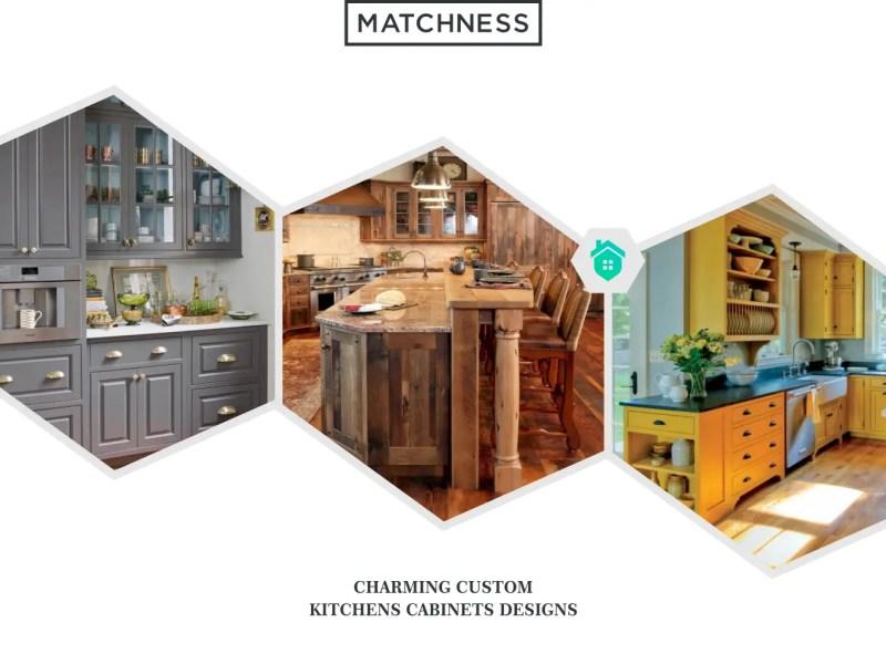 4. kitchens cabinets designs