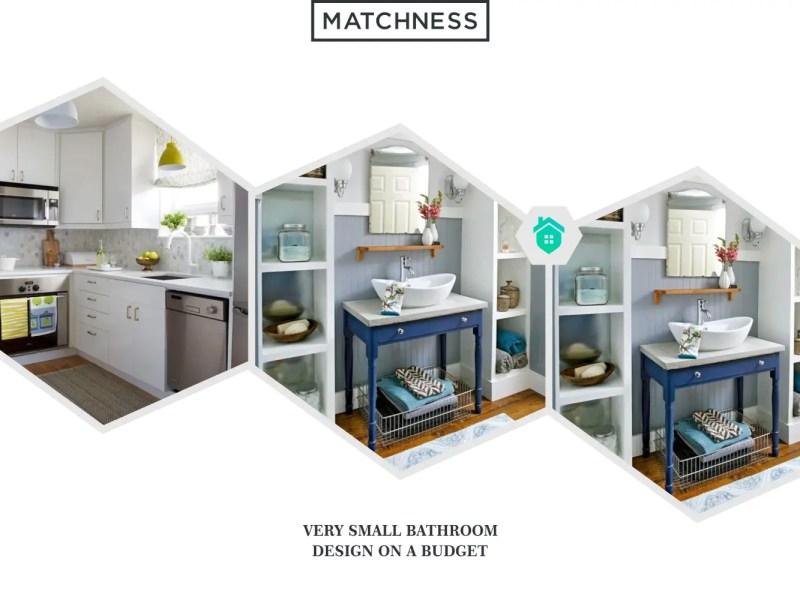 9. small bathroom design
