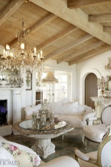 Adorable and elegant french country decor 01