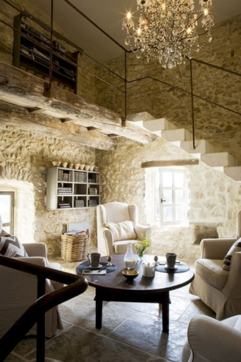 Adorable and elegant french country decor 05