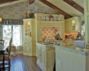 Adorable and elegant french country decor 11