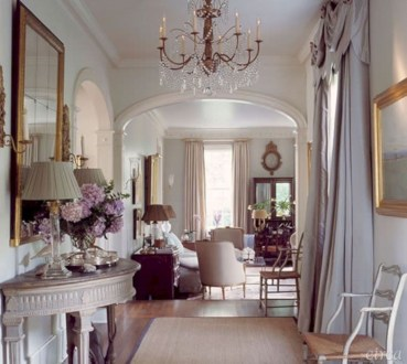 Adorable and elegant french country decor 23
