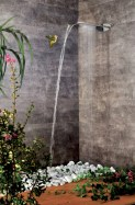 Amazing doorless shower design ideas 30